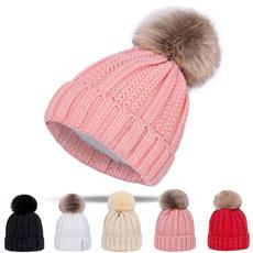 Warm Hat, Beanie, Outdoor, Winter