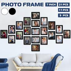 Photo Frame, Decor, diyphotoframe, Home Decor