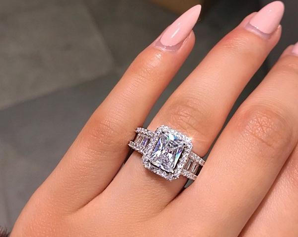 Sterling, DIAMOND, Jewelry, Gifts