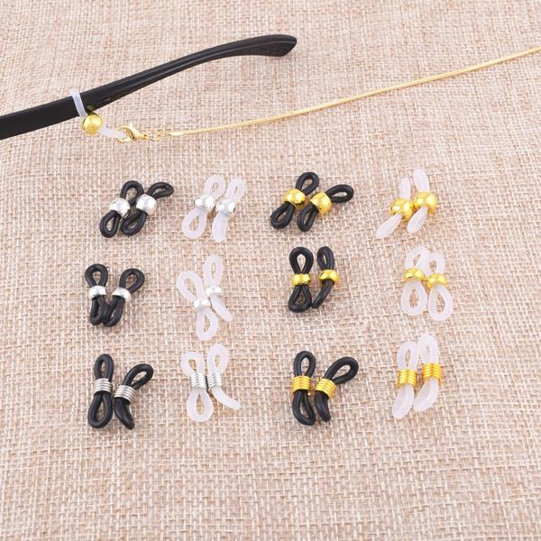 glassesfashionlanyard, glassesbothend, holderbothend, Chain