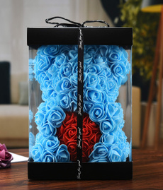 autolisted, Box, Flowers, for