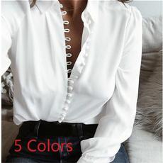 blouse, blouse women, buttontop, Shirt