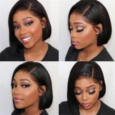 wig, Black wig, straightwig, Мода