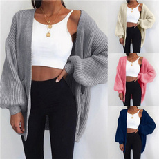 pink, Plus Size, Winter, Sleeve