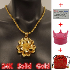 goldplated, Jewelry, gold, goldnecklaceforwomen