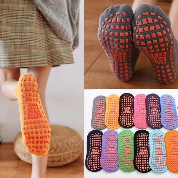 yogasock, Cotton Socks, Yoga, Socks
