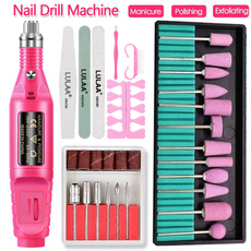 manicureamppedicure, nailartgrinder, Electric, nail file