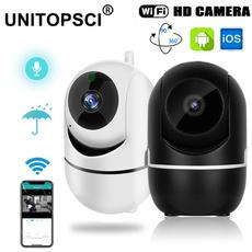 Baby, intelligentnetworkcamera, Monitors, Consumer Electronics