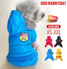 padded, puppyjacket, puppy, pet outfits