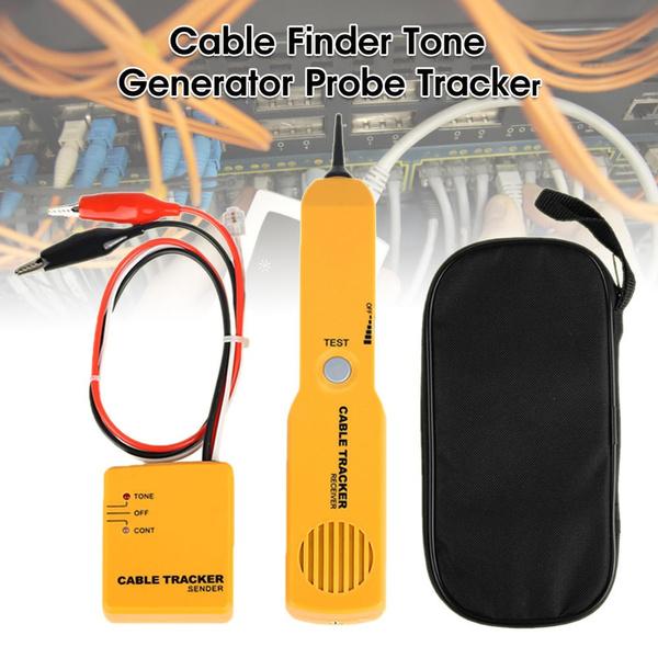 linefinder, cabletracker, telephonecabletracker, tonerwiretracer