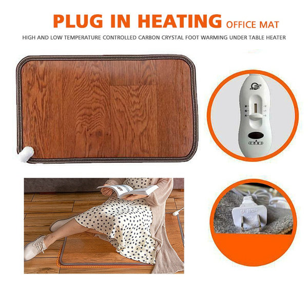 floorheatingmat, electricfootwarmerpad, Electric, footheatpad
