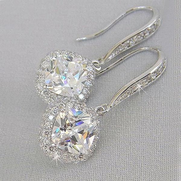 DIAMOND, Jewelry, Elegant, Fashion Jewelry