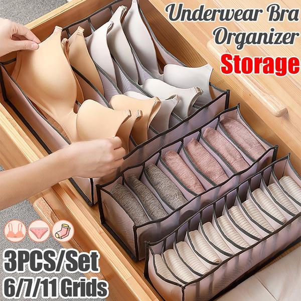 organizersandstorage, drawerorganizer, Underwear, organizador