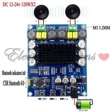 audioreceiver, amplifierboard, tpa3116d2, digitalamplifier