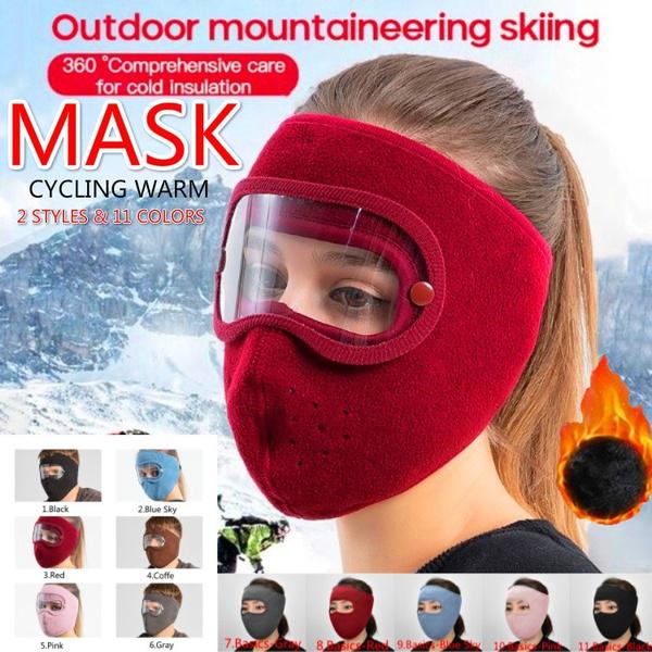 cyclingequipment, facemotorcyclemask, windproofskimask, eye