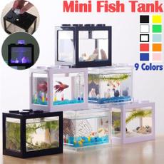 Box, Mini, led, waterplant