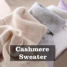 Plus Size, Knitting, Necks, Fashion Sweater