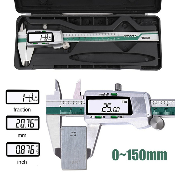 Steel, digitalmicrometer, slidecaliper, Tool