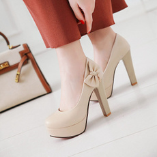 Fashion, highheelspump, Classics, Spring