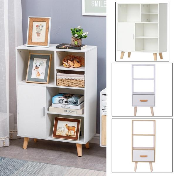 woodencabinet, Office, sidetable, Simple