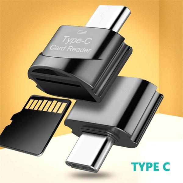 gadgetsampotherelectronic, Mini, sdcardreader, usb