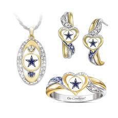 Blues, Glamour, DIAMOND, Jewelry