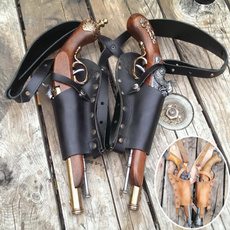 cowboyshoulderholster, Cosplay, Medieval, Cowboy