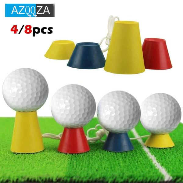 Golf, Winter, golftee, golfballholder
