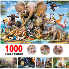 Toy, Gifts, Jigsaw Puzzle, Jigsaw