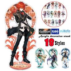Anime & Manga, figure, decoration, theme