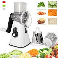 vegetablegrinder, Cheese, Kitchen & Dining, vegetablecutter