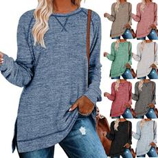 blouse, blousesforwomen, Necks, Sleeve