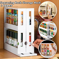 Box, storagerack, Wall Mount, soysauce