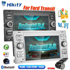 Touch Screen, carstereo, usb, Gps