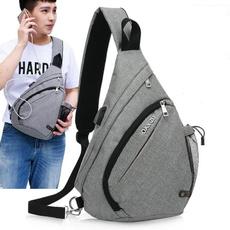 waterproof bag, Laptop Backpack, usb, Shoulder Bags
