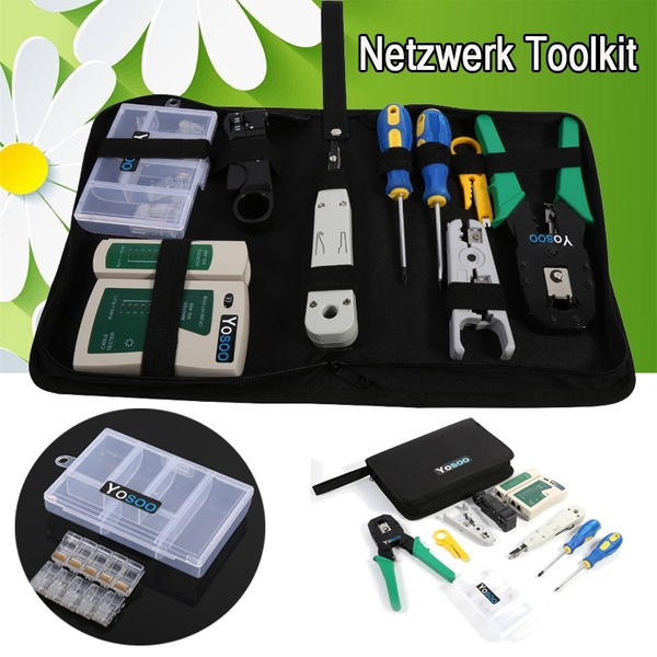 repair, networktool, cabletester, wirecutter