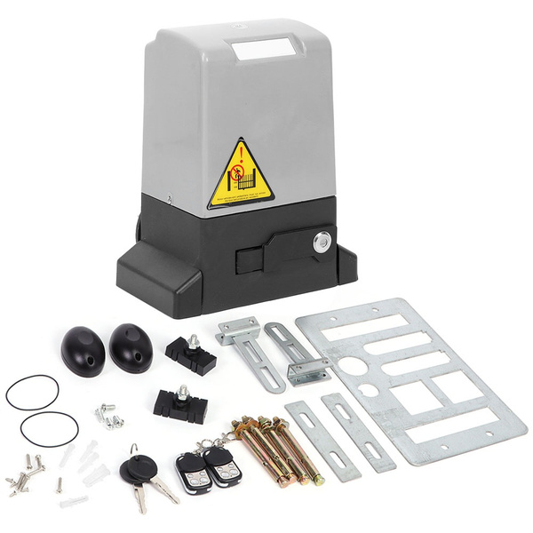 slidinggate, gateopener, Kit, slidinggatemotor