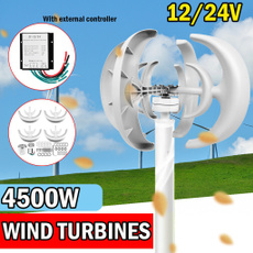 environmental protection, windenergyconversion, generator, windgenerator