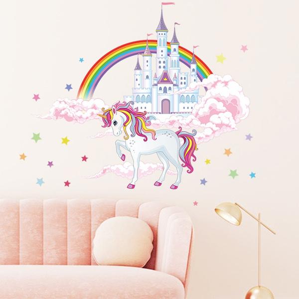 rainbow, Decor, art, Home Decor