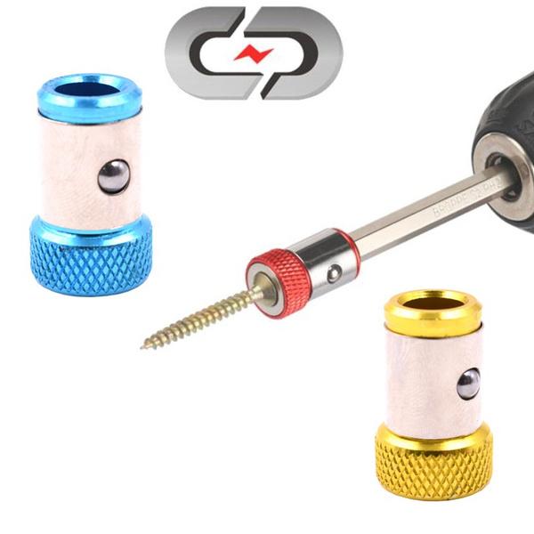 screwdriveraccessorie, magneticcircle, screwdriverbitplusmagnet, Magnetic