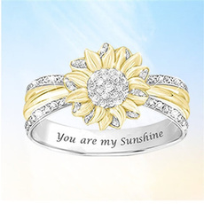 Fashion Accessory, DIAMOND, letterring, Jewelry