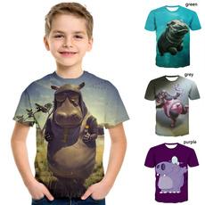 Funny, Fashion, kids3dtshirt, Sleeve
