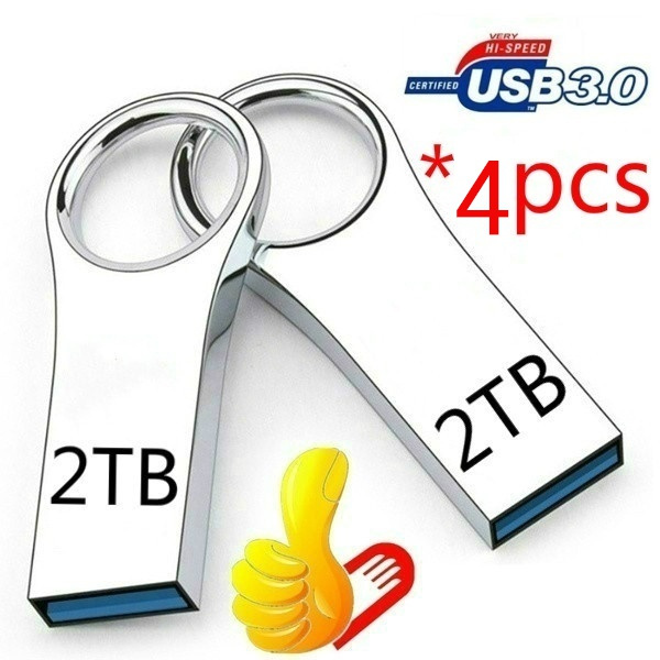 memorypen, Key Chain, usb, 2tb