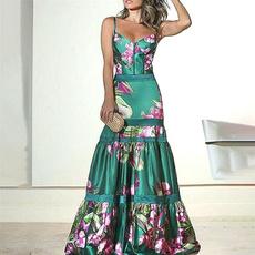 gowns, Plus Size, sundress, Party Dresses