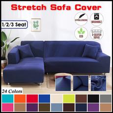 Polyester, couchcover, Elastic, elasticsofacover