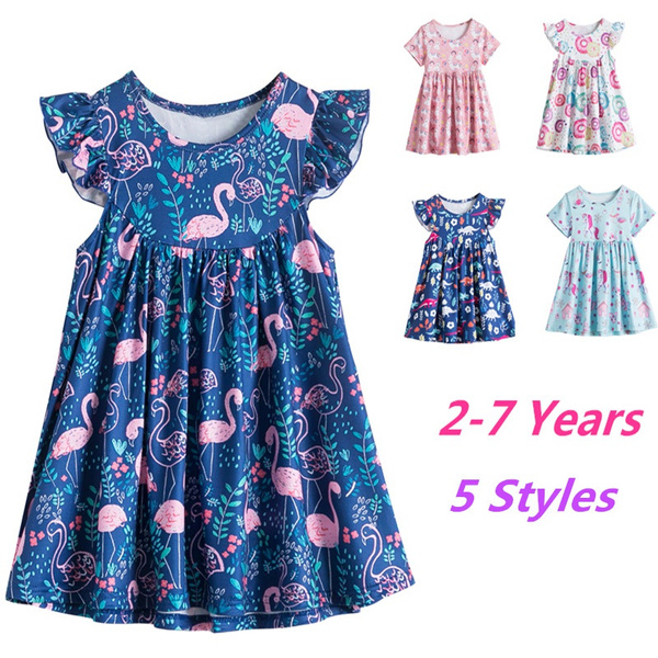 beachdressforbabygirl, Summer, summer dress, Cotton
