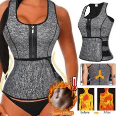 Vest, bodyshapervest, Waist, Corset