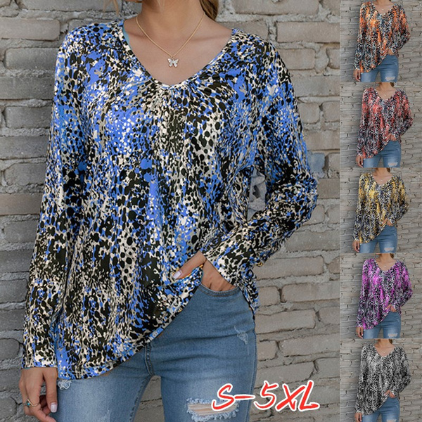 Plus Size, Tops & Blouses, Sleeve, Long Sleeve