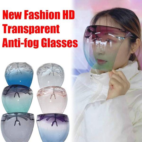 antifoggoggle, transparentglasse, dustproofmask, shield