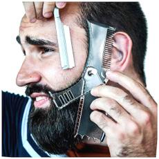 beardcombset, mensbeardcomb, combbeardhair, Beauty